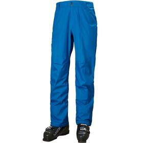 Helly Hansen Verglas 3L Shell Pants Men, blauw